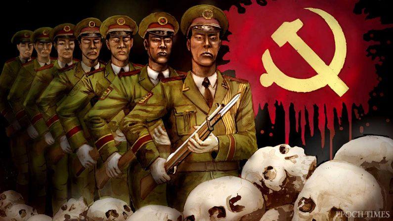 Nove Comentários sobre o Partido Comunista Chinês - Capítulo 7 ...