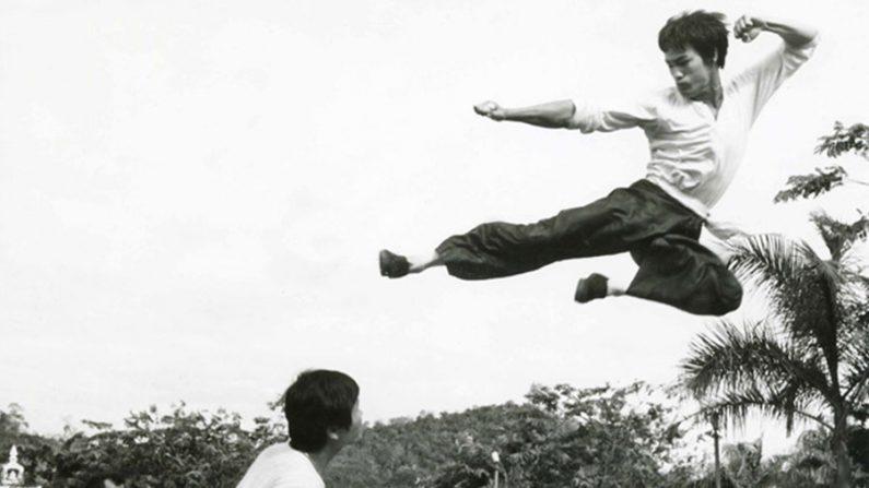 Documentário 'Eu sou Bruce Lee' conta história do legendário lutador