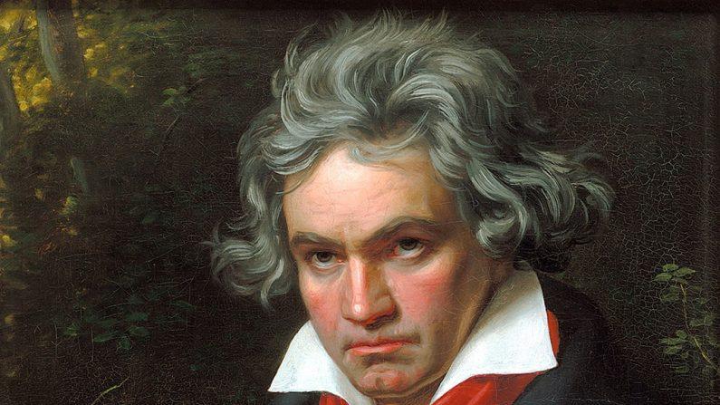 Ode à Alegria! A Nona Sinfonia de Beethoven