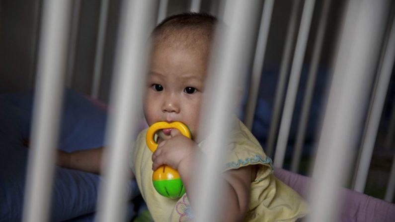 A severa política do filho único na China