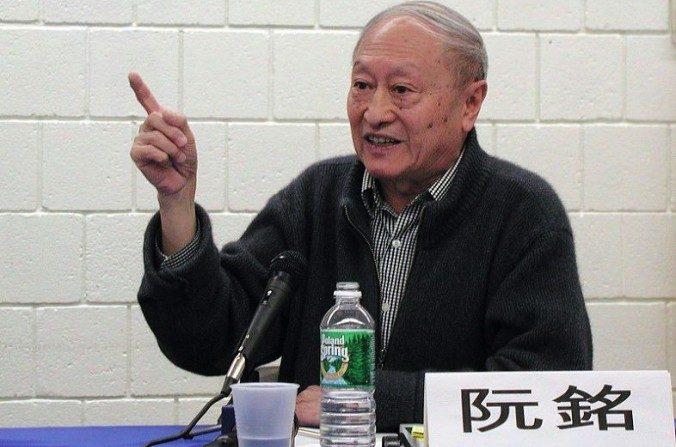 """Jiang Zemin é o """"mais corrupto"""" do regime chinês, diz historiador"""