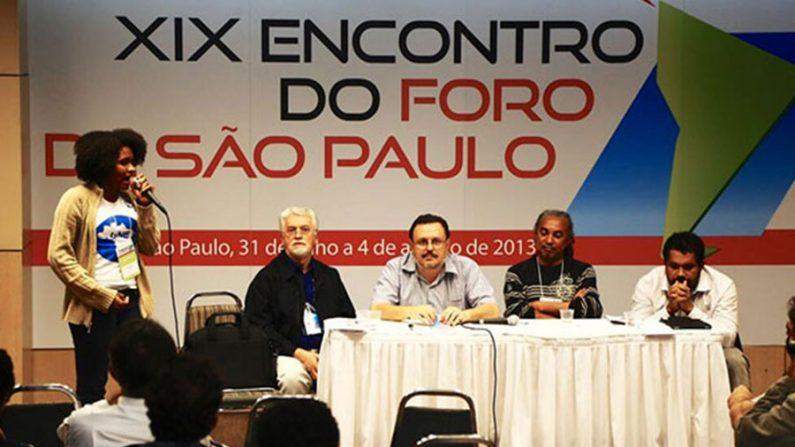 XXV Foro de São Paulo começa dia 25 de julho, na Venezuela; veja o que deverá ser debatido no evento