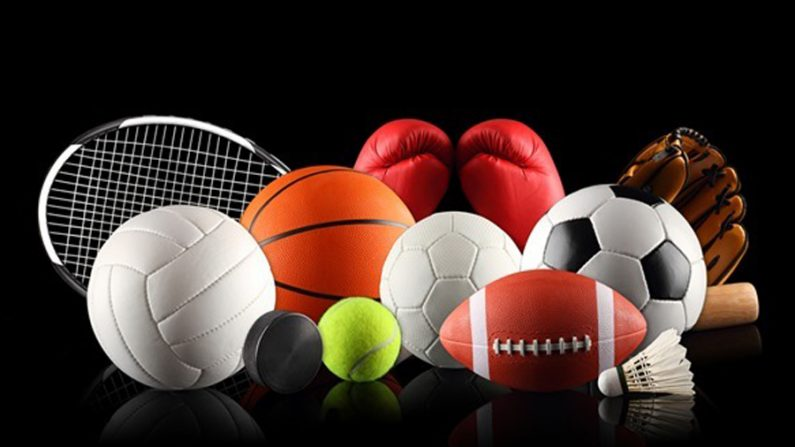 efea73007 Site facilita troca de equipamentos esportivos - Epoch Times ...