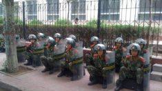 Forças de segurança chinesas aumentam a repressão na Mongólia Interior