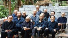 Bama: terra da longevidade
