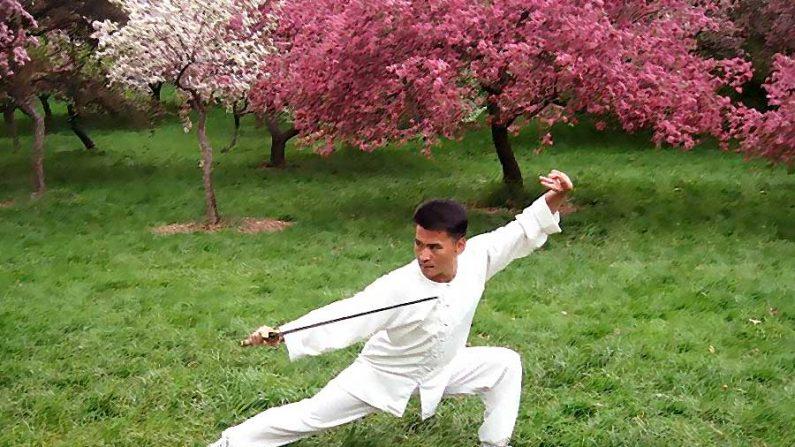 O verdadeiro significado das artes marciais: cultivo interno e externo