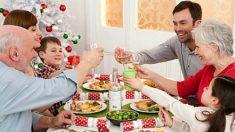 10 dicas infalíveis para manter a forma nas festas de final de ano