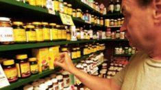Coisas que você deve saber se suas vitaminas provêm da China