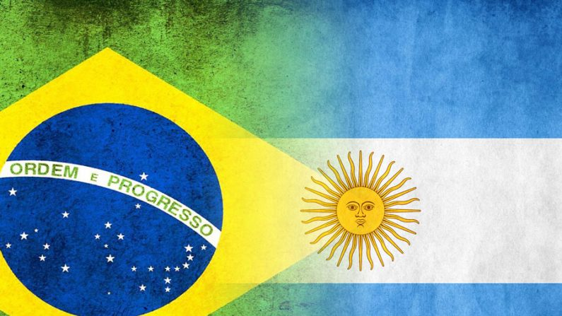 A Crise Argentina E Seus Efeitos Sobre O Brasil Argentina