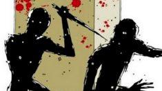 Culpa coletiva e as vítimas oficiais