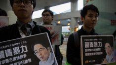 Ataque brutal a editor provoca raiva e desconfiança em Hong Kong
