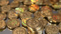 Destino do Bitcoin na balança
