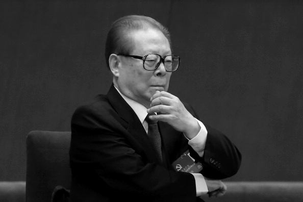 Juiz espanhol dá ordem de prisão a ex-líder chinês Jiang Zemin