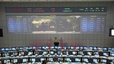 EUA está em alerta sobre ameaça espacial da China