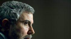 Krugman: como economista, um grande líder de torcida!
