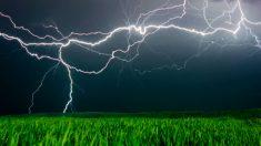 Relâmpagos produzem nutrientes ao solo através de reação química no ar