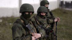 General Pacepa vê uma nova Guerra Fria devido à situação na Ucrânia