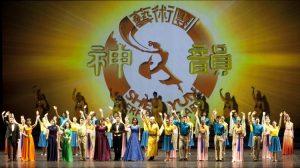 Consulado chinês tenta cancelar espetáculo do Shen Yun na Espanha