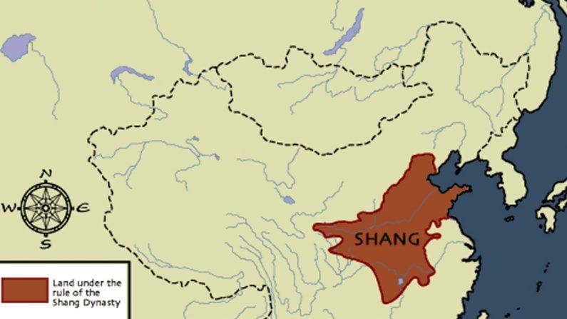 Resultado de imagem para DINASTIA SHANG