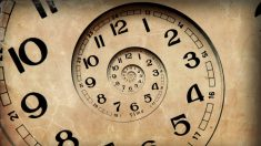 Uma reflexão sobre as incertezas e os fascínios do tempo