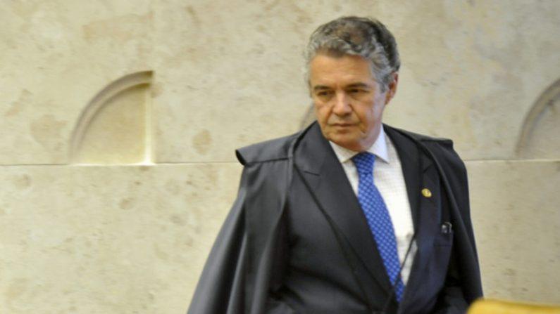 Marco Aurélio determina que a OAB preste contas e se deixe fiscalizar pelo TCU