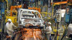 Indústria é a chave para o futuro da economia americana, segundo CEO