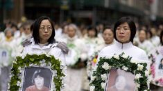 Autoridades libertam praticantes do Falun Gong depois de reconhecer ilegitimidade da perseguição