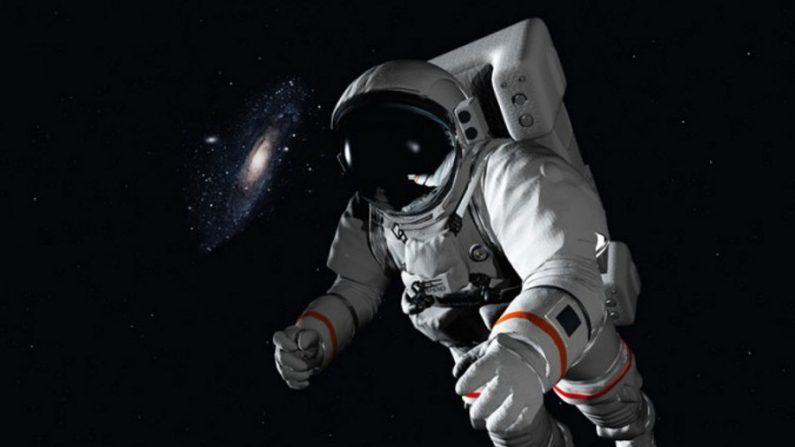 Viagens ao espaço profundo prejudicam o cérebro