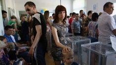 Presidência russa publica relatório sobre fraude na Crimeia