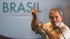 Lula incita ódio entre classes contra população branca do Brasil