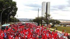 O Decreto 8243 e a Sovietização do Brasil