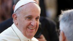 Papa Francisco comenta gol contra brasileiro na abertura da Copa