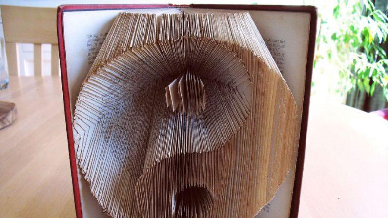 Confira arte em livros usados