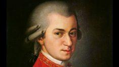 Música de Mozart gera diversos benefícios surpreendentes