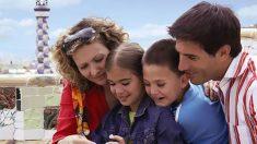 Operadora lança guias em português para viagens em família