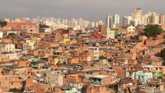 Paraisópolis oferece visitas guiadas pela comunidade