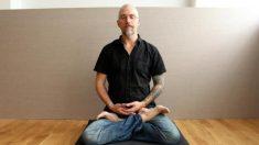 Meditação: um caminho de liberdade nas prisões suecas
