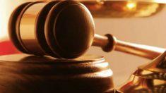 Juízes do Partido Comunista Chinês violam a lei na perseguição ao Falun Gong