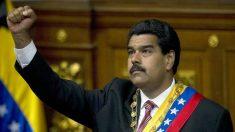 Ditador da Venezuela sinaliza não pretender deixar o poder que usurpou no país
