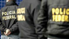 PF e FAB apreendem 1,1 tonelada de cocaína ao interceptarem aeronaves em MS