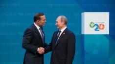 Putin diz que Ocidente não gosta de uma Rússia forte