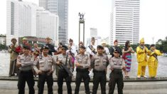 Indonésia apoia as atividades do Falun Gong
