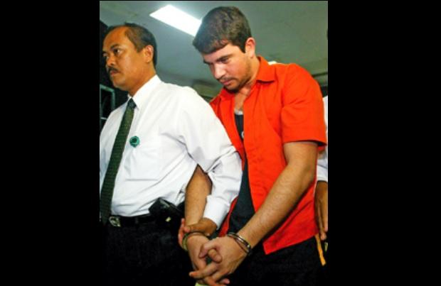 Família de segundo traficante brasileiro no corredor da morte leva laudo psiquiátrico à Indonésia