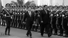 China quer comprar América Latina