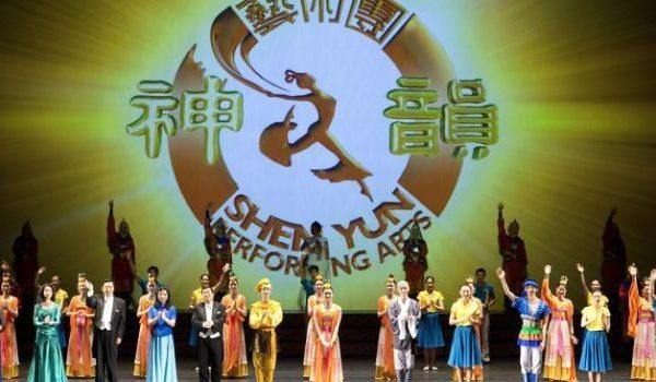 Shen Yun harmoniza dança tradicional chinesa com tecnologia nos palcos