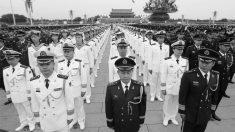 Militares chineses enchem os bolsos com execuções encomendadas