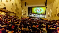 Realizações artísticas e energia positiva do Shen Yun ressoam em Taiwan