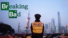 11 sinais que ligam Partido Comunista Chinês ao narcotráfico