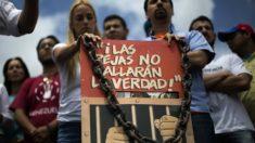 Esposa de líder de oposição na Venezuela solicita audiência com Dilma