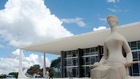 Entre países do BRICS, só o Brasil considera proibir prisão na segunda instância